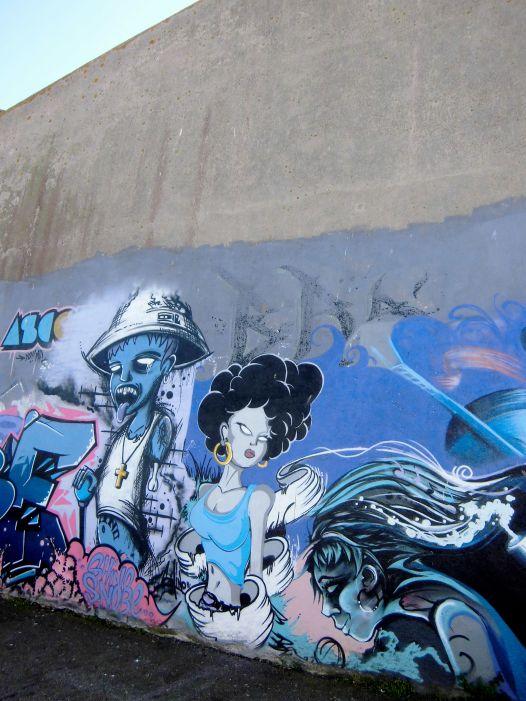 Lorient Graffiti 4