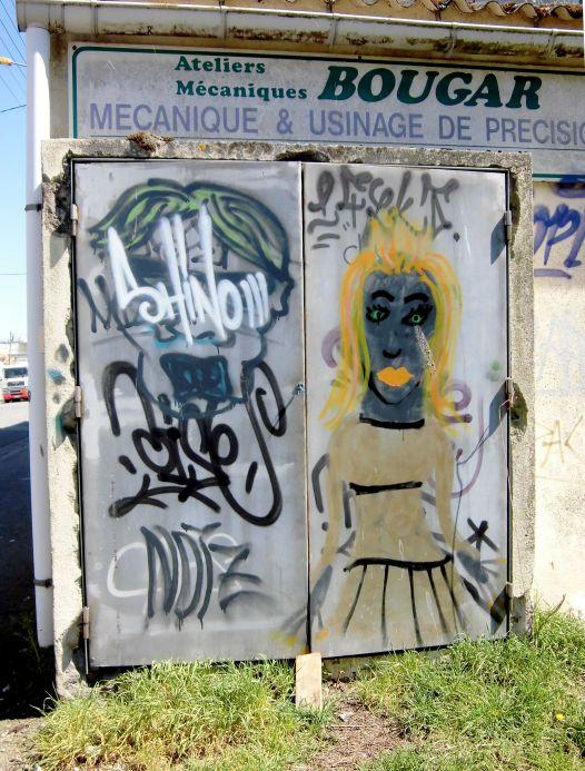 Lorient Graffiti 6