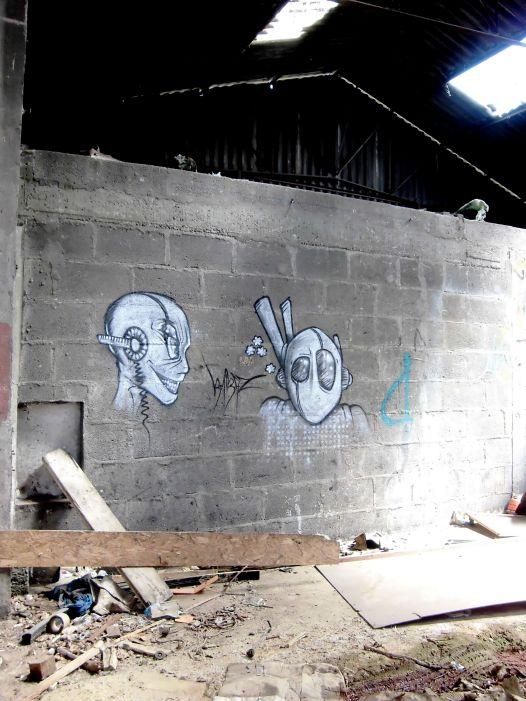 Lorient GRAFFITI 9