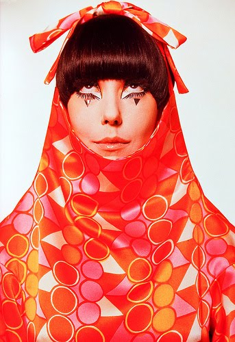 peggy moffitt 1960s