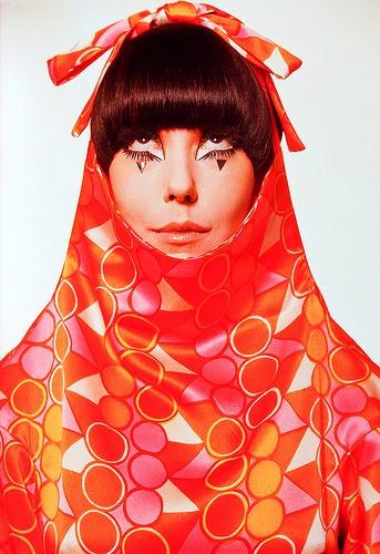 peggy moffitt 1960s