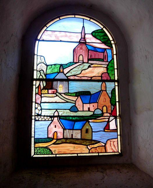 vitraux Groix