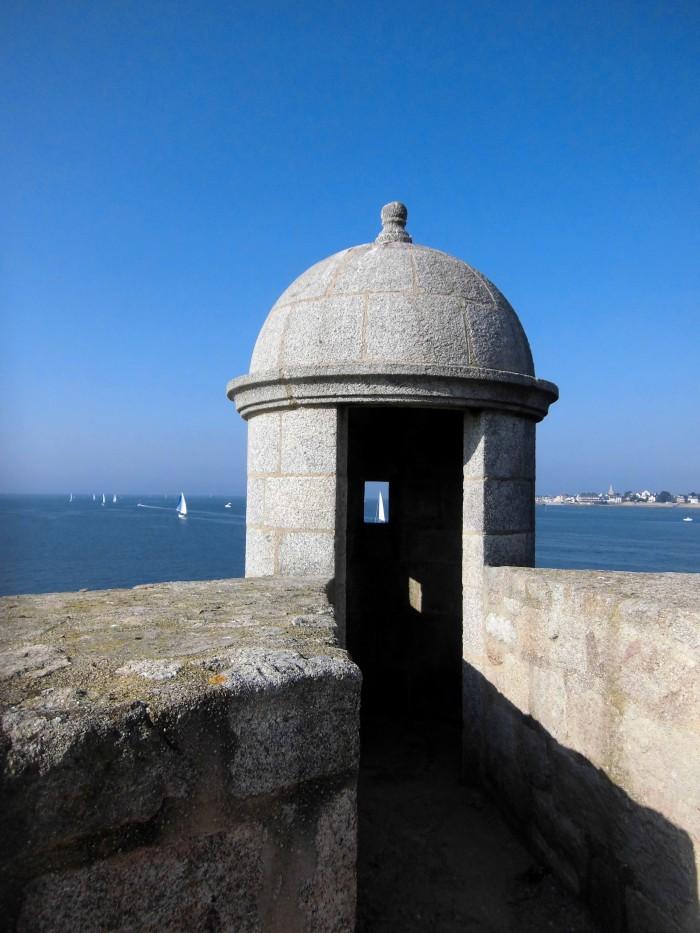 Citadelle de Port Louis 13