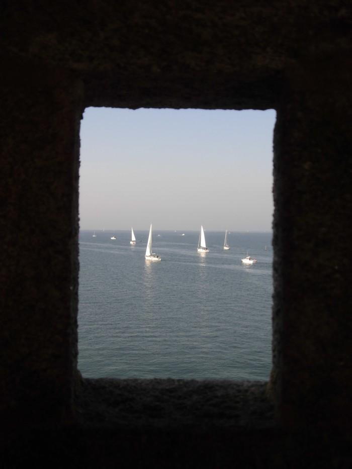 Citadelle de Port Louis