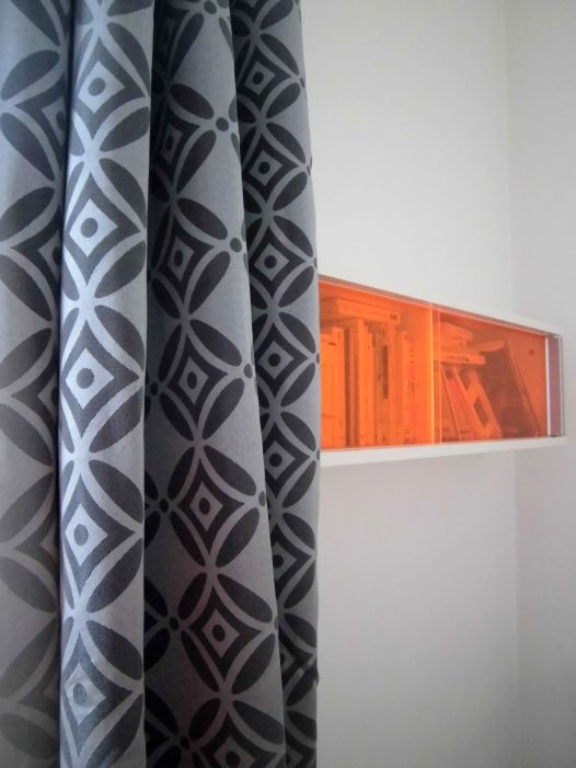 rideaux design