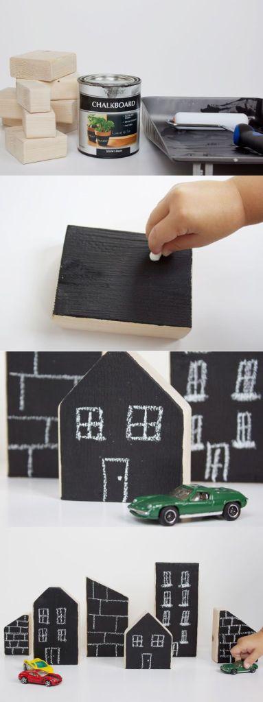 jouet maison pour enfant