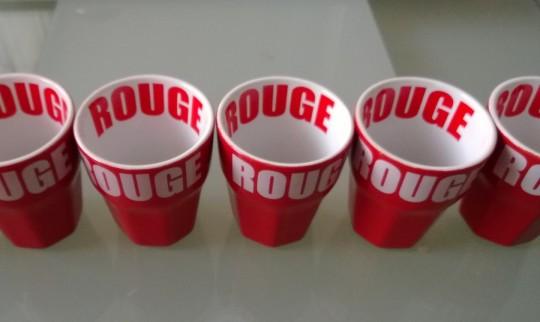 tasses à café Babou