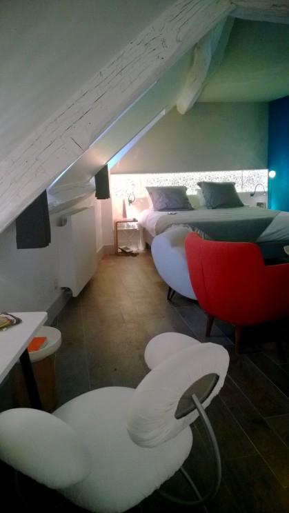 hôtel Chavanel Paris C