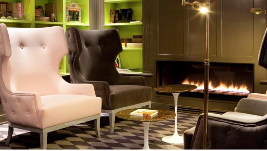 hôtel La Maison Favart Paris