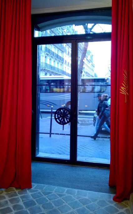 123 Sébastopol hôtel Paris. 24