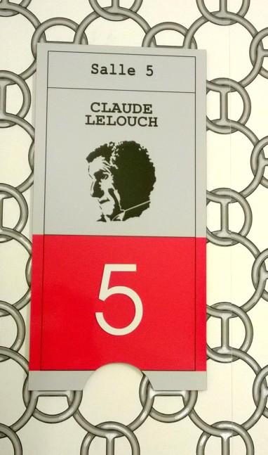 Claude Lelouch Floor