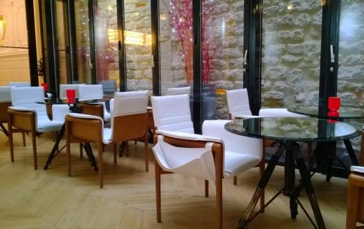 hôtel 123 Sébastopol Paris 9