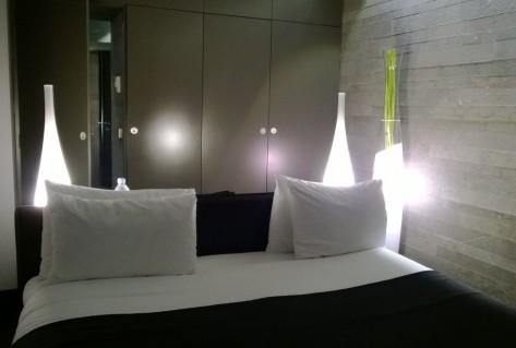 hôtel Sezz  Paris