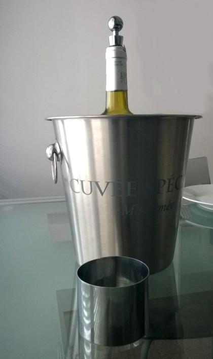 seau à champagne 2
