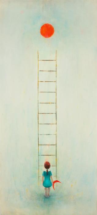 'Ambition' by Fredrik Rättzén