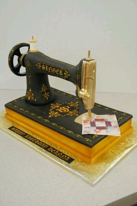 amazing cake &