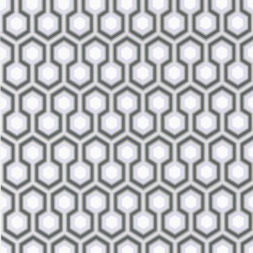 papier-peint-hicks-hexagon