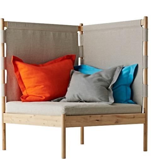fauteuil IKEA nouvelle collection