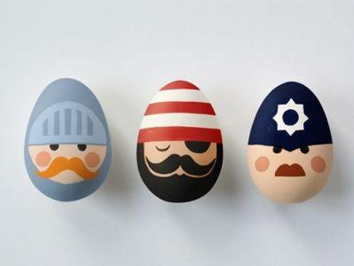 DIY oeuf de Pâques