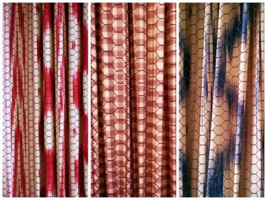 pattern Caron de Beaumarchais hôtel