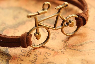 bracelet vélo