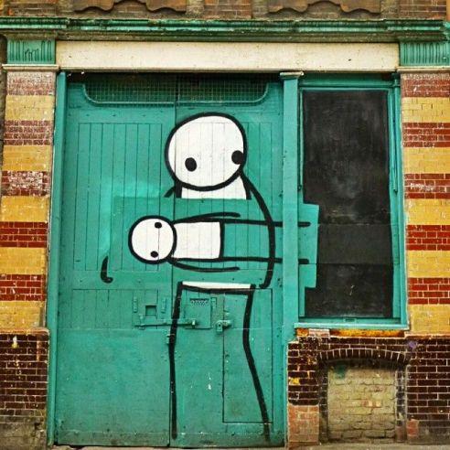 street art. 1pg