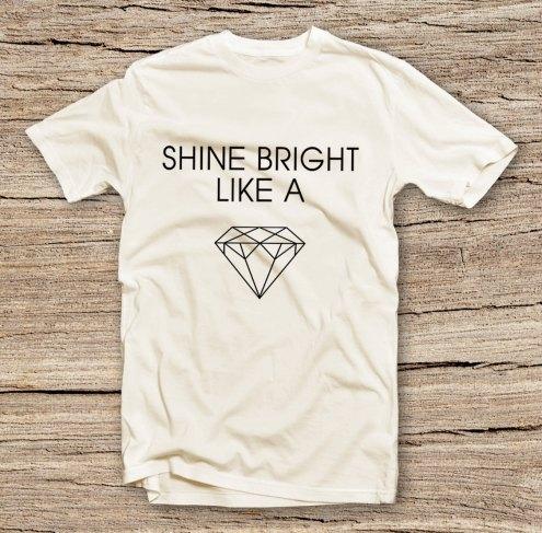 tee shirt trendy