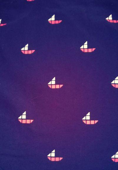 motif chemise Hilfiger