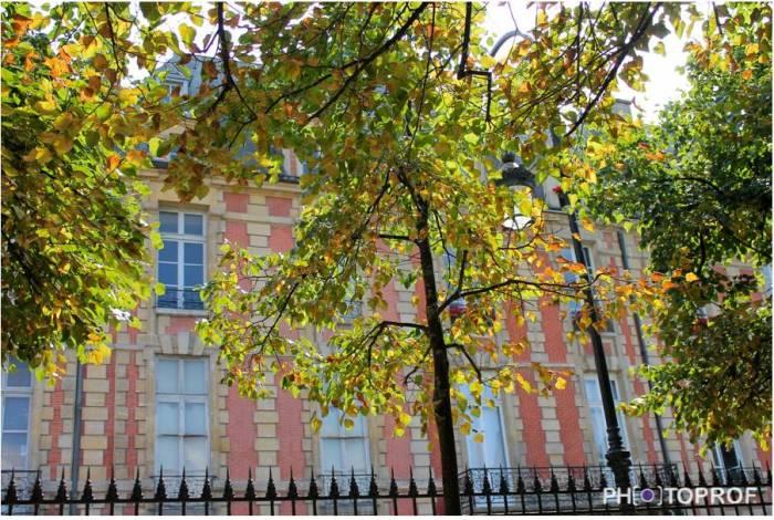 COURS DE PHOTO PARIS