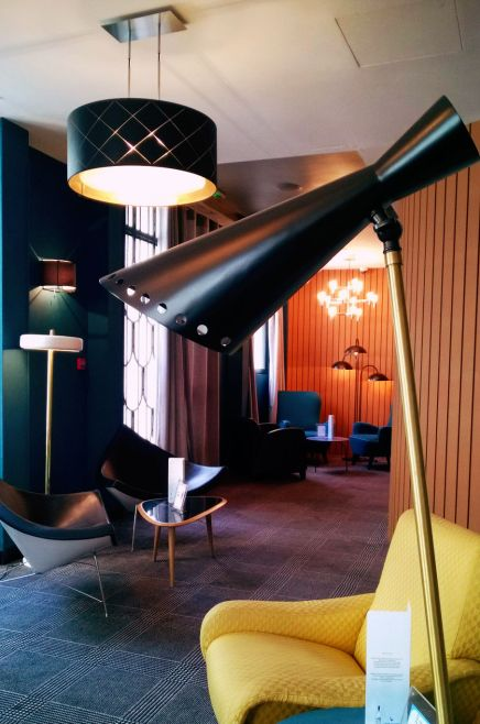 Hôtel Platine 4