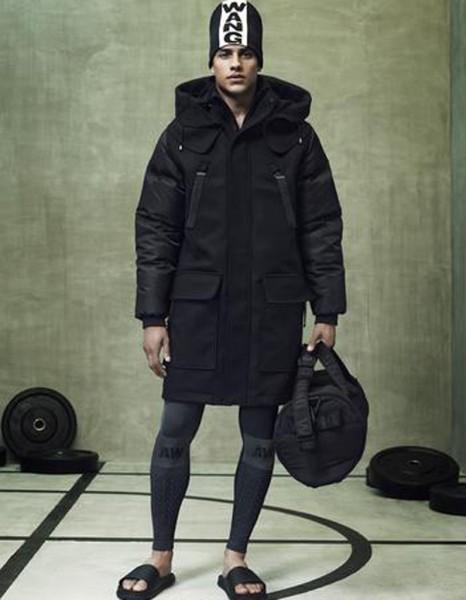 Alexander Wang H&M