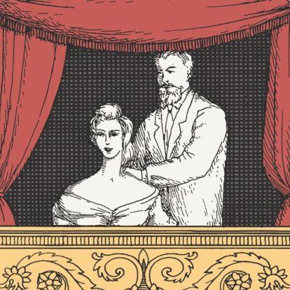 papier-peint-teatro-fornasetti