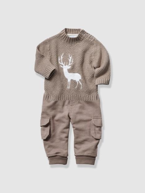 vêtement Vertbaudet enfant combinaison