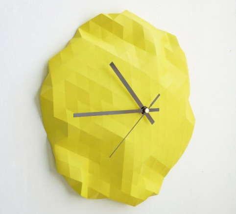 Horloge-origami-par-Raw-Dezign-decoration-clock-design-blog-espritdesign-5