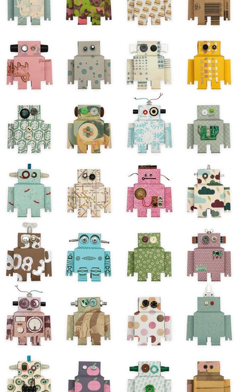 papier-peint-robot-studio-ditte