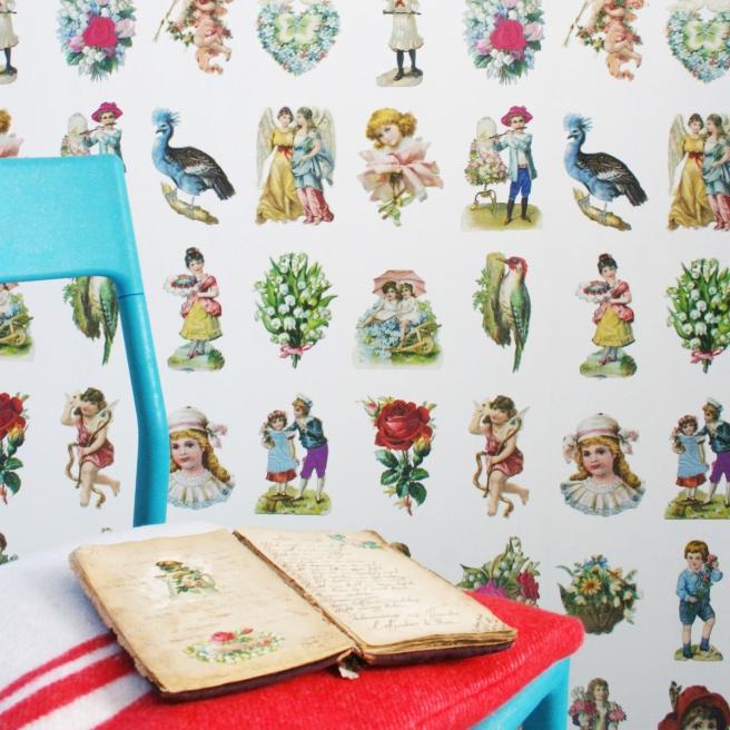 papier-peint-vintage-scraps-studio-ditte.