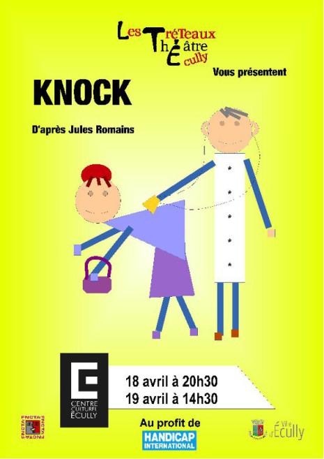 docteur Knock a
