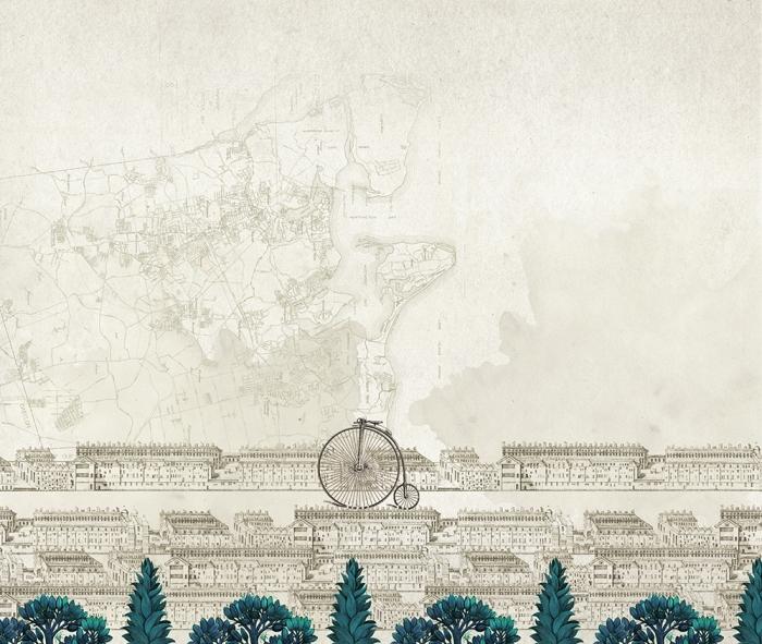 panneau-bicycle-tres-tintas.