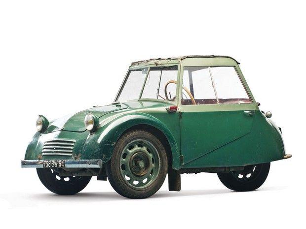 1955 Grataloup