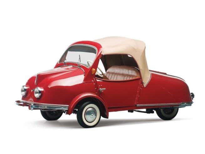 1955 Kroboth Allwetter-Roller
