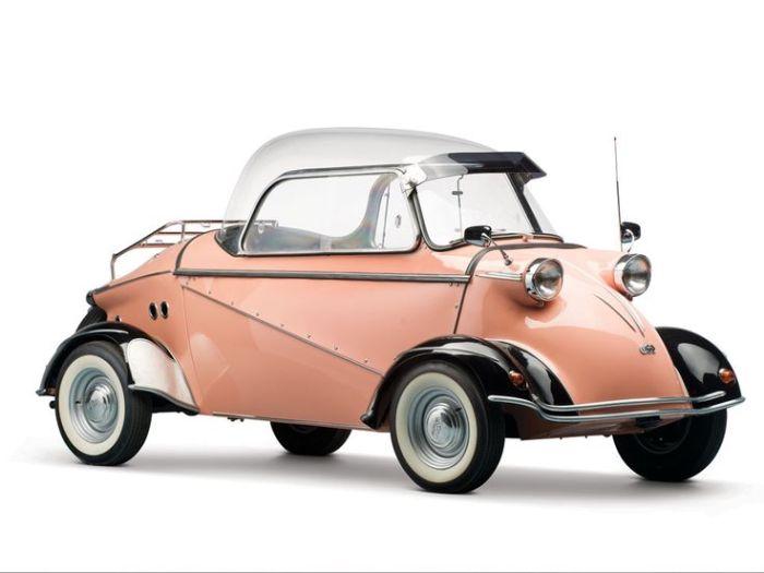 1958 F.M.R. Tg 500 'Tiger'