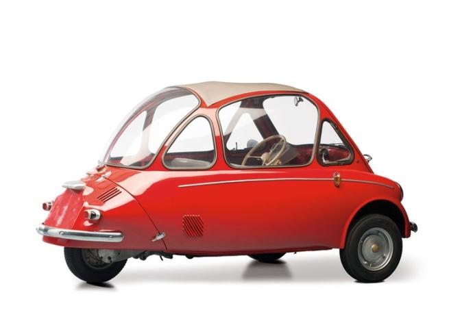 1962 Trojan 200