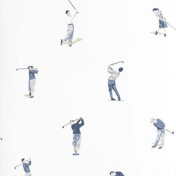 papier-peint-golf