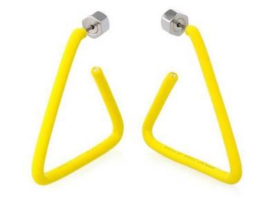 Boucles d'oreilles Marc Jacobs
