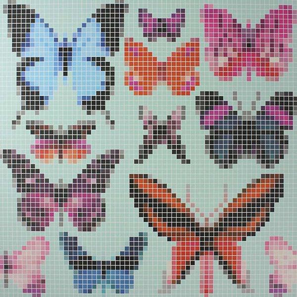 Papier Peint Butterfly House Osborne And Little