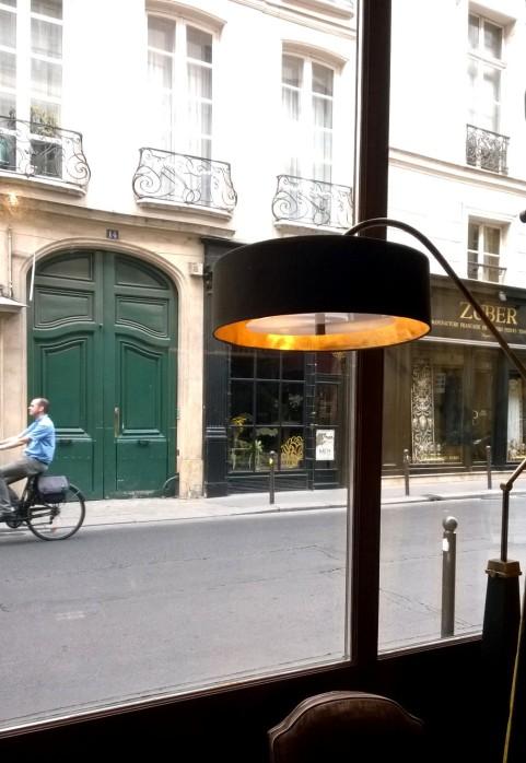 Da Vinci hôtel Paris