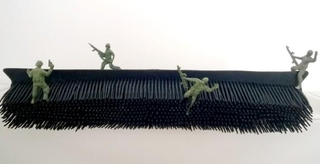 Balais en silicone