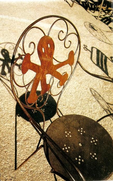 chaise-pieuvre-pour-le-restau-gambrinus