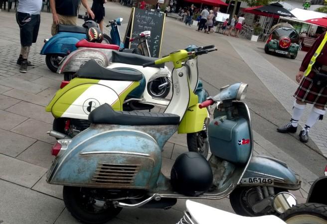 riding day festival interceltique 2015 6
