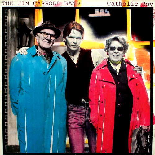 jim carroll catholic boy